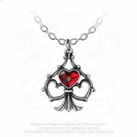 P759 Lucky In Love Pendant